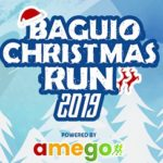 Baguio Christmas Run 2019