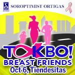 Takbo Breast Friends 2019 150px