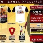 Andres Bonifacio Day 102K Ultra Marathon 2019