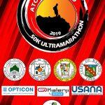 Atok to Baguio 50K Ultramarathon Tarp 1