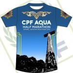 CPF Aqua Half Marathon Shirt