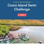 Coron Island Swim Challenge and Run for Education 2019