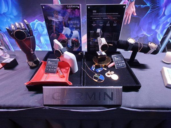 Garmin Venu Review