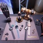 Garmin vivomove 3 smartwatches