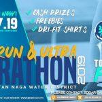 MNWD Fun Run and Ultramarathon 2019
