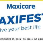 Maxicare Run 2019