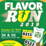 Potato Corner Flavor Run 2019