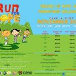 Run for Hope 2019 Baguio
