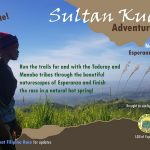 Sultan Kudarat Adventure Trail Run 2019