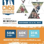 CM50 2019 Poster