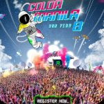 Color Manila Run 2019 Poster