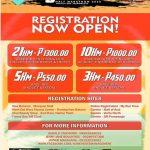 Olongapo Half Marathon 2020