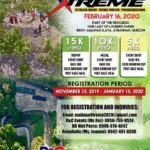 Malinao Xtreme Road and Trail 2020
