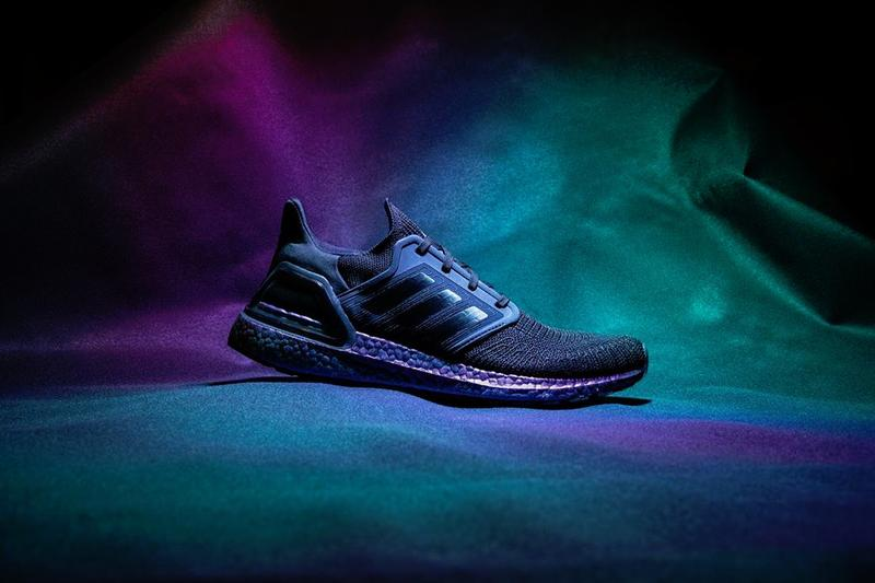 Adidas Releases Ultraboost 20, Partners