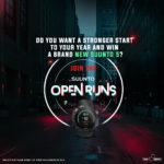 Suunto Open Runs 2020
